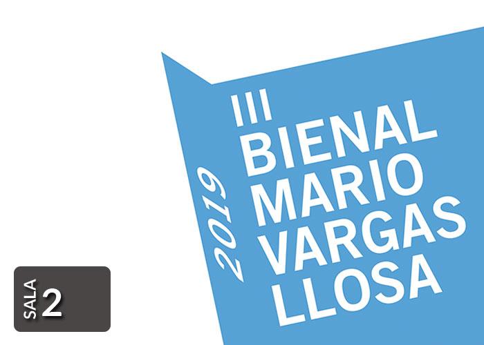 BIENAL DE NOVELA MARIO VARGAS LLOSA