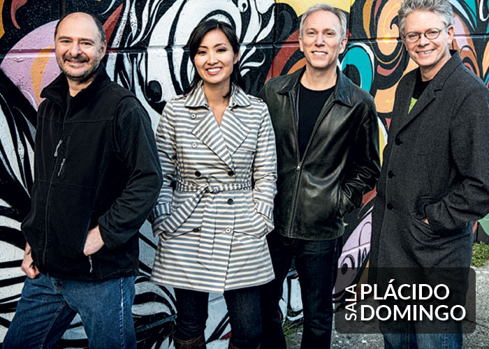 KRONOS QUARTET PRESENTA THOUSAND THOUGHTS