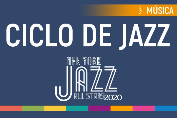 NEW YORK JAZZ ALL STARS 2020