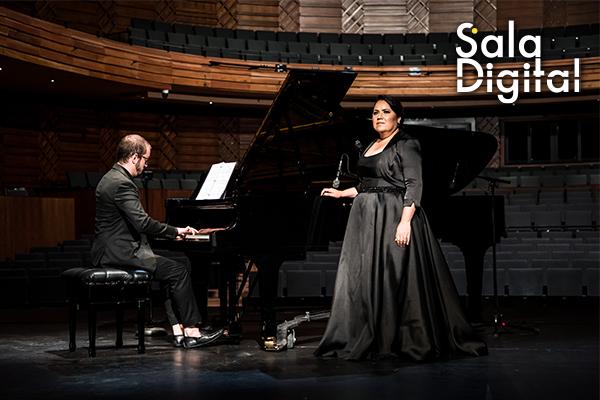 RECITAL VOZ Y PIANO