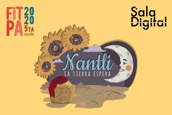 NANTLI, LA TIERRA ESPERA