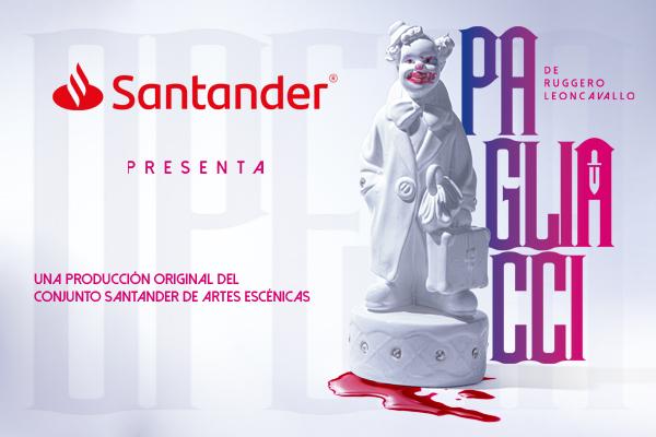 PAGLIACCI DE RUGGERO LEONCAVALLO